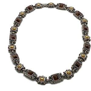 Premier Designs Blaine Choker Necklace